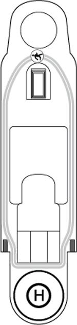 World Navigator Deck 8 Deck Plan