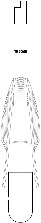 Norwegian Prima Deck 20 Deck Plan