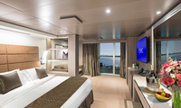 Msc Seaside Suite Stateroom