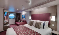 Msc Seaside Oceanview Stateroom