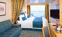 Navigator Of The Seas Balcony Stateroom