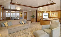 Navigator Of The Seas Suite Stateroom
