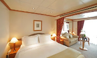 Silver Whisper Suite Stateroom