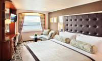 Crystal Serenity Oceanview Stateroom