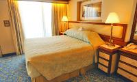 Coral Princess Suite Stateroom