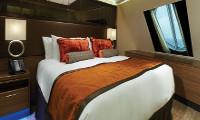 Norwegian Getaway Suite Stateroom