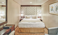 Pacific Princess Inside Stateroom