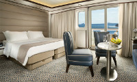 Silver Galapagos Suite Stateroom