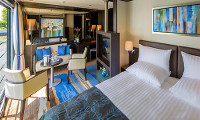 Avalon Illumination Suite Stateroom