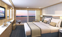 Viking Hemming Balcony Stateroom