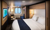 Quantum Of The Seas Oceanview Stateroom