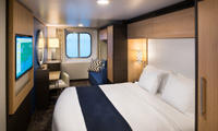 Anthem Of The Seas Oceanview Stateroom