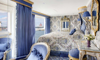 S.S. Maria Theresa Suite Stateroom
