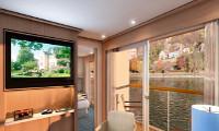 Viking Beyla Suite Stateroom