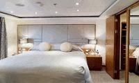 Seven Seas Voyager Seven Seas Suite (Forward) Stateroom