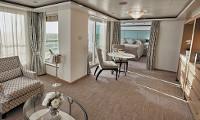 Seven Seas Voyager Suite Stateroom
