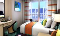 Carnival Vista Balcony Stateroom