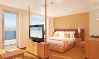 Carnival Vista Suite Stateroom