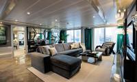 Seven Seas Explorer Suite Stateroom