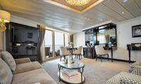Seven Seas Mariner Suite Stateroom