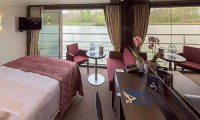 Avalon Passion Suite Stateroom