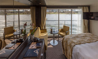 Avalon Imagery Ii Suite Stateroom