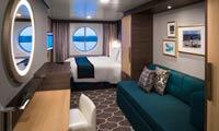 Harmony Of The Seas Oceanview Stateroom