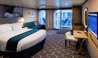 Harmony Of The Seas Balcony Stateroom