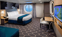 Harmony Of The Seas Inside Stateroom