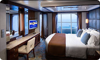 Harmony Of The Seas Suite Stateroom