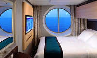 Harmony Of The Seas Oceanview Stateroom