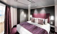 Msc Meraviglia Suite Stateroom