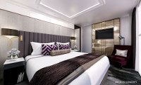 Crystal Ravel Suite Stateroom