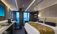 Norwegian Joy Suite Stateroom