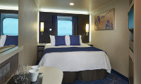 Norwegian Joy Oceanview Stateroom