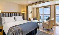 Viking Sea Suite Stateroom