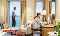Viking Star Balcony Stateroom