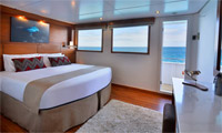 Celebrity Xploration Oceanview Stateroom