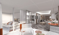 Celebrity Edge Suite Stateroom