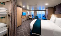 Symphony Of The Seas Balcony Stateroom