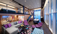Symphony Of The Seas Suite Stateroom