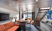 Msc Bellissima Suite Stateroom