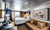 Msc Virtuosa Oceanview Stateroom