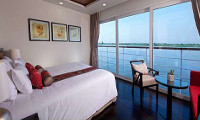 Avalon Saigon Suite Stateroom