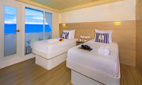 Treasure Of Galapagos Suite Stateroom