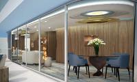 Celebrity Flora Suite Stateroom