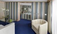 S S Beatrice Suite Stateroom