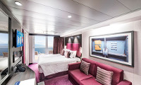 Msc Virtuosa Suite Stateroom