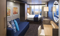 Spectrum Of The Seas Balcony Stateroom