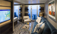 Spectrum Of The Seas Suite Stateroom